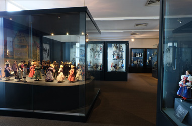Museum of the German Toy Industry